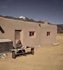 Silversmith, Taos Pueblo, Taos, NM