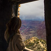 View From Desert View Watchtower