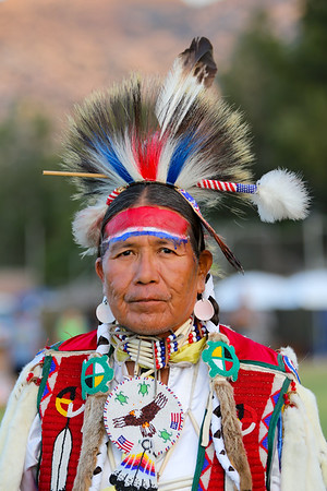 Pow Wow Portraits