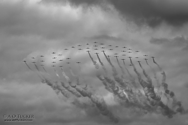 PIR March 2014 Flyover