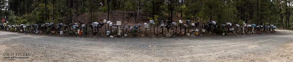 Mailbox Panoramic