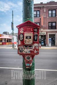 Outside of Metro Chicago