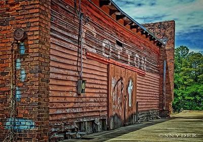 Williams Bynum Cotton Warehouse