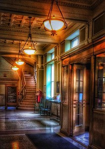 Caldwell Street Post Office