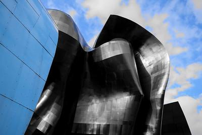 EMP Museum Seattle