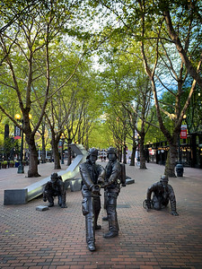 Pioneer Square, Seattle