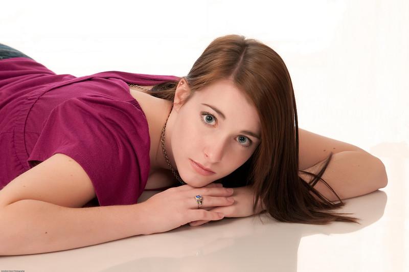 Abby Heath - Senior 2010