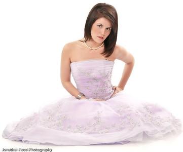 Whitney Mignon - Mandeville Model