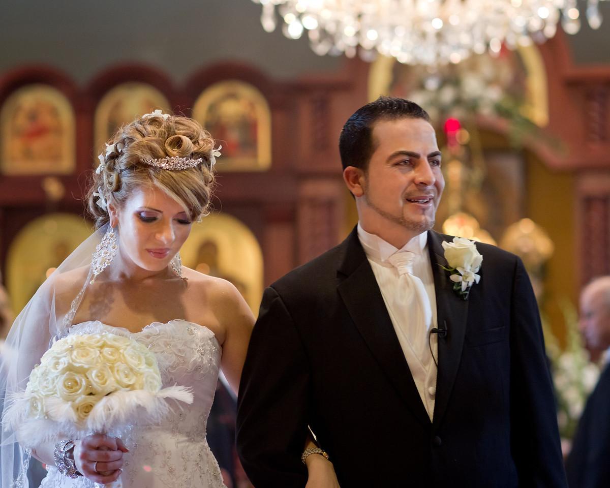 Stephanie & Afteem Wedding Day 5.21.2011