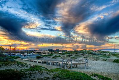 Grover Beach Sunrise