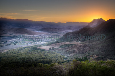 Black Hill View
