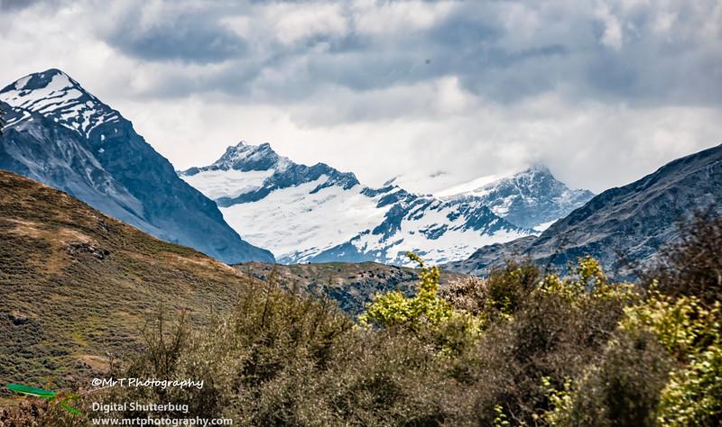 Mt Aspiring<br /> Wanaka