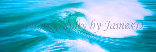 Pismo Sunrise_Waves_Surfers 20190120-569 (60x20 inch or 30x10 inch)