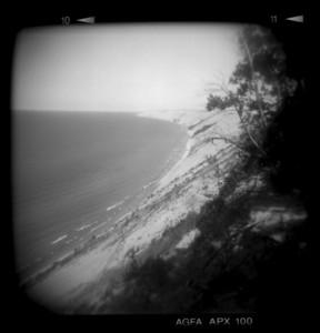Twelve Mile Beach, Pictured Rocks National Shoreline, MI