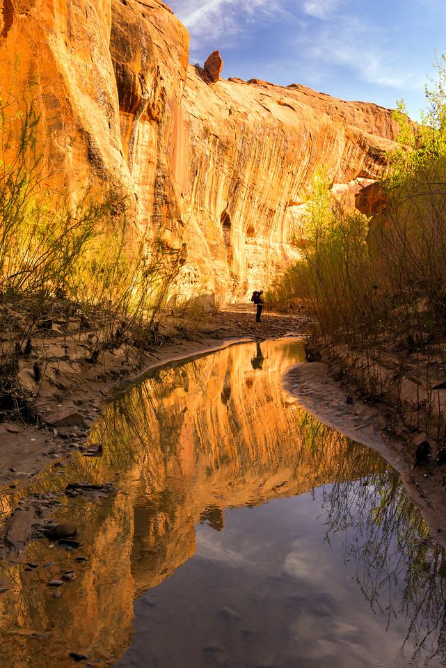 Lower 25 Mile Wash, Grand Staircase-Escalante National Monument