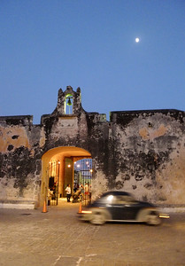 VW, Campeche, Mexico