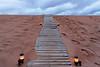 Desert Walkway, Wadi Rum