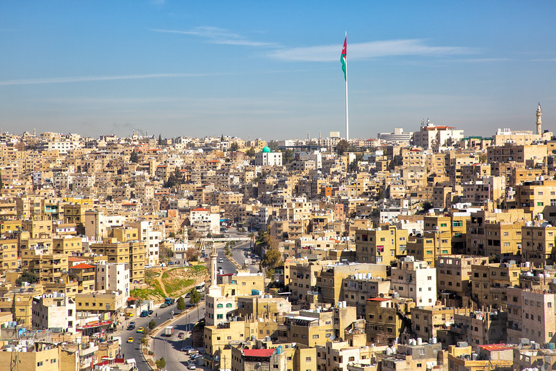 Amman Neighborhoods