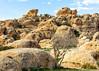 Boulders, Dana Biosphere Reserve