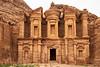 Monastery, Petra