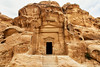 Tomb, Little Petra