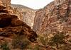 Canyon View, Dana Biosphere Reserve