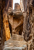 Little Petra Entrance