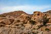 Layered Rocks, Dana Biosphere Reserve