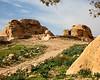 Bedouin Cave Home,  Dana Bioshere Reserve