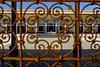 Bahia Palace Courtyard, Marrakech