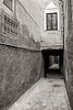 Medina Alley, Marrakech