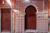 Red Doors, Marrakech