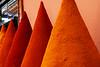Spice Cones, Marrakech