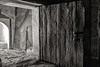 Dark Passage Door, Telouet Kasbah