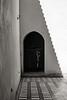Shadow and Door, Marrakesh