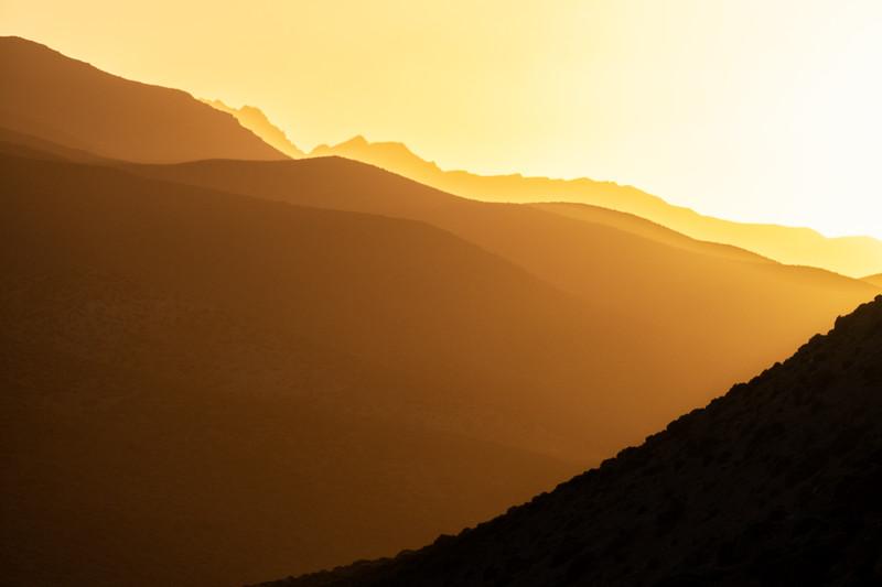 High Atlas Sun