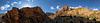 M'Goun Valley Panoramic