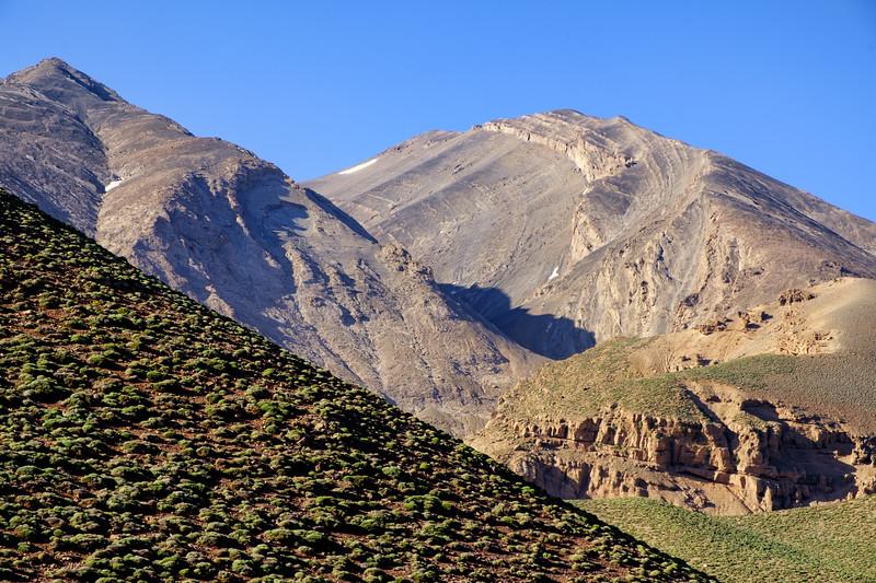 Mount M'Goun