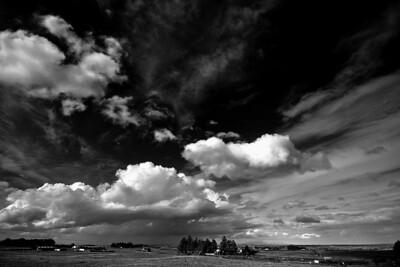 Roscommon Skyscape