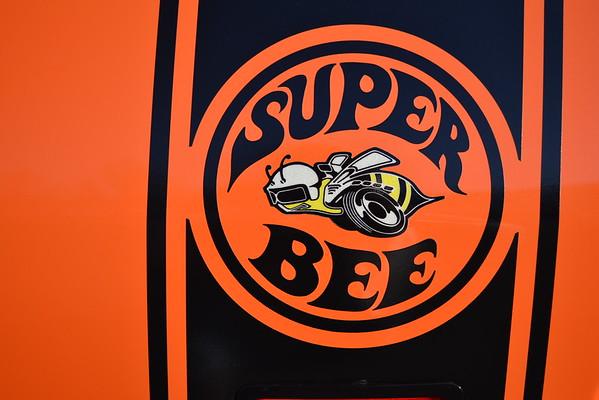 Matt's 1969 Dodge Super Bee