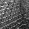 The Abhaneri step-well has an abstract, Escher-esque appearance.