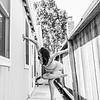 Dancer: Fabiana Santiago