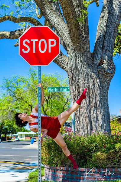 Dancer: Jessica DeFranco