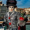 Finally had the opportunity to visit Venice during Carnival.  Revellers come from the region and all around the world to don masks and costumes in this magnificent city.
