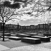 Berlin's Holocaust Memorial takes up a large city block and requires some time to take in and explore.