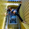 Dancer: Alyssandra Wu