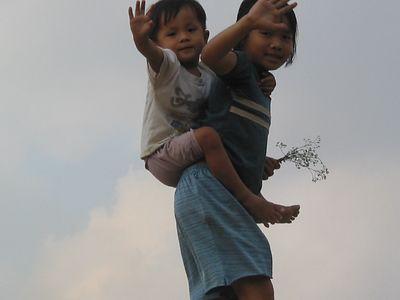 Can Tho to Chau Doc