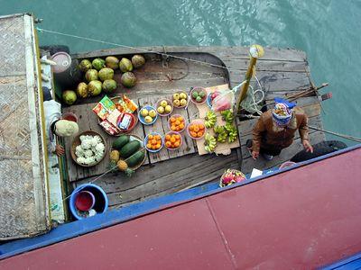 """Halong Bay""  Vietnam"