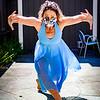 Dancer: Marika Brussel