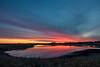 """WISCONSIN 02605<br /> <br /> """"A sublime morning at Crex Meadows""""<br /> <br /> Crex Meadows Wildlife Area - Grantsburg, WI"""